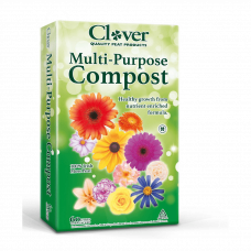 60L Multipurpose Clover Compost from £4.99